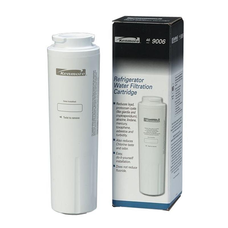 Kenmore 9006 Refrigerator Water Filtration Cartridge