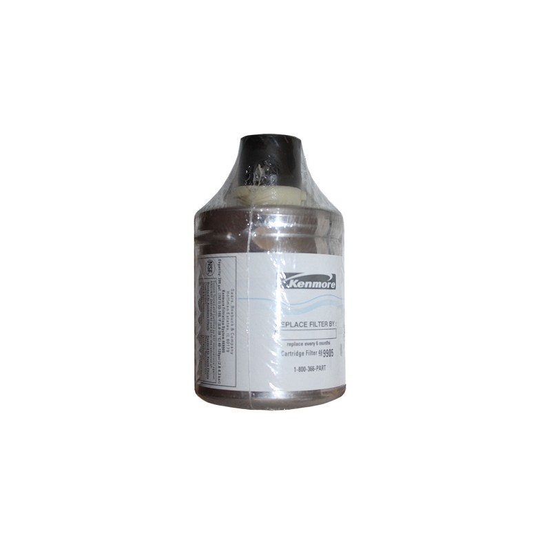 Kenmore 46 9905 Fxrc Refrigerator Water Filter Wr97x10006