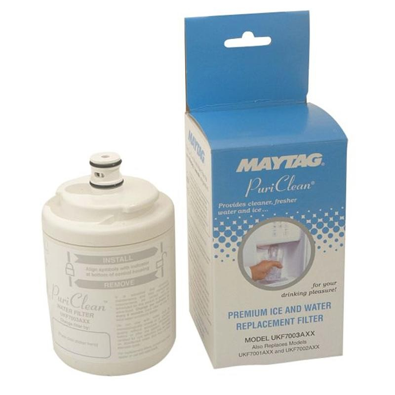 Maytag Ukf7003axx Puriclean Refrigerator Water Filter 1 Pack