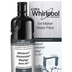 Whirlpool F2wc9i1 Pur Ice2 Ice Maker Water Filter 1 Pack