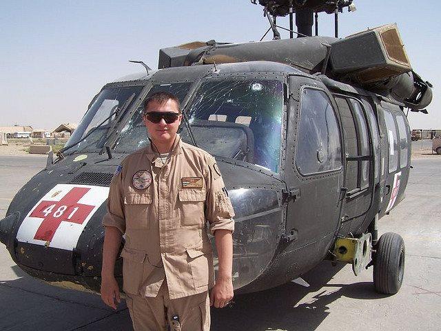 Steve Katkus OIF 2007